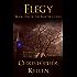 Elegy (The Arbiter Codex Book 1)