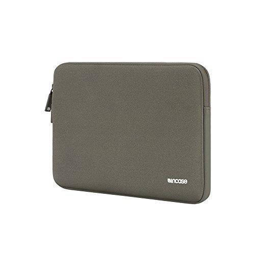 Incase inmb10073-ant Schutzhülle für MacBook Pro 15anthrazit (Rucksack Gesteppt Mikrofaser)