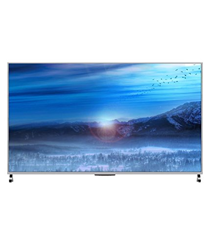 Micromax 139 cm (55 inches) 55T1155FHD Full HD LED TV (Black)