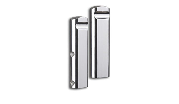 Aluminium Türpins Alu Doorpins Für Opel Auto