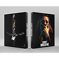 Don't Breathe - Exklusiv Limited Filmarena Full-Slip Steelbook Edition (1000 Copies) - Blu-ray