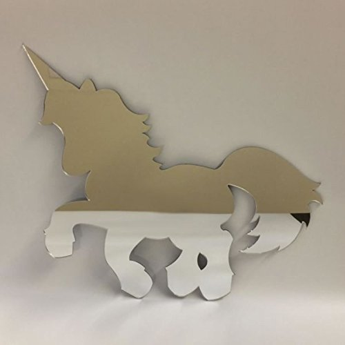 Licorne-Miroir-30-cm