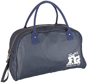 Frankie's Garage madison t11181116b-030 bolsas de viaje, 48x32x18 cm (An) unisex adulto