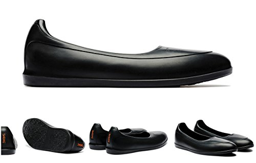 Galoche - SWIMS Men Classic Noir