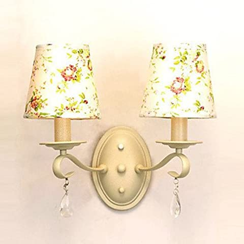 FEI&S moderna lámpara de pared baño accesorios para iluminación del hogar candelabro de pared a pared del dormitorio lámpara Led lámparas de pared interior ,#3,con el mejor servicio