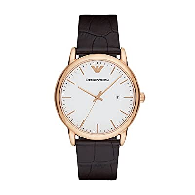 Emporio Armani Men's Watch AR2502