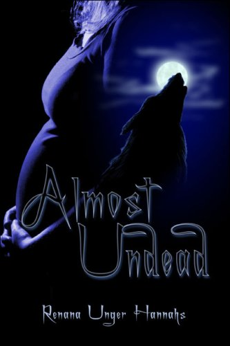 Almost Undead Cover Image