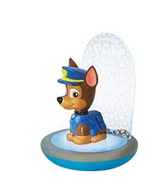 PAW PATROL La Patrulla Canina - Luz de Noche mágica de GoGlow - Proyector y Linterna de Personaje por Worlds Apart