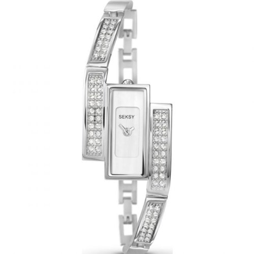 Seksy Womens Watch 4883 Best Price and Cheapest