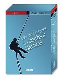 Les chroniques du docteur Vertical - L'intégrale : Coffret tomes 1 à 4