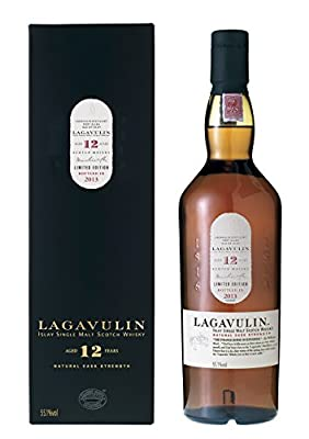 Lagavulin 12 Year Old 2013 Special Release Single Malt Scotch Whisky 70cl Bottle