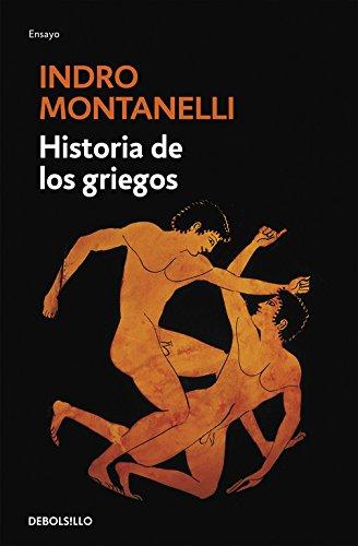 Historia de los griegos (ENSAYO-HISTORIA) por Indro Montanelli