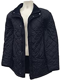 TG Mens Black Quilted Stylish Jacket Coat Size Small BRAND NEW