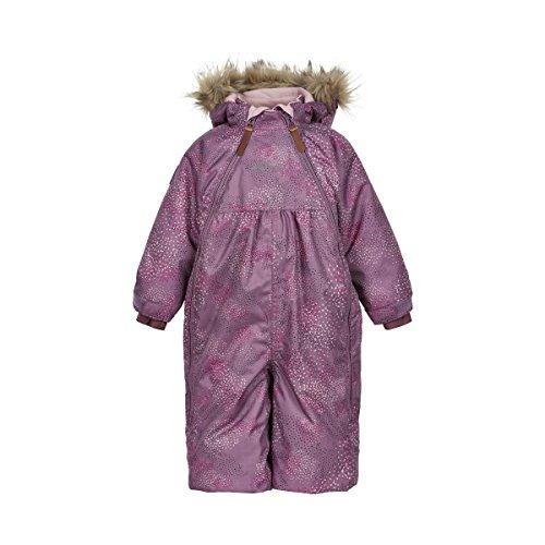 MINYMO - Traje de nieve - para bebé niña Grapeade 80 cm