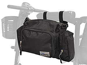 Ability Superstore Multipurpose Security Bag for Wheelchairs/Scooters and Powerchairs