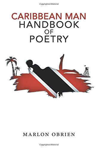 Book cover image for CARIBBEAN MAN HANDBOOK OF POETRY
