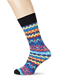 Burlington Blurred Stripe, Chaussettes Homme