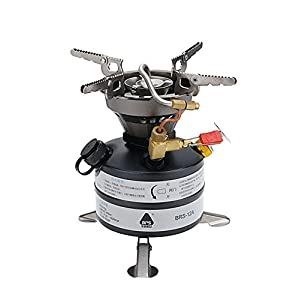 41GbAPj1u1L. SS300  - BRS Gasoline Stove Cooking Stove Camping Stove Portable and Lightweight