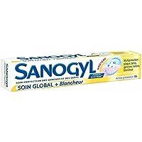Sanogyl Dentifrice soin global En France métropolitaine...