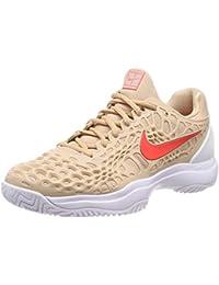 wholesale dealer 534ae adc69 Nike Air Zoom Cage 3 HC, Scarpe da Tennis Uomo