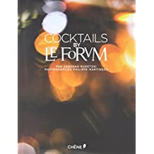 NOS COCKTAILS BY LE FORVM