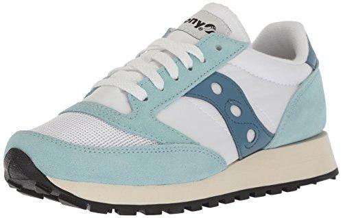 Saucony Jazz Original S60368 25 WhtBlu Sneakers Azul