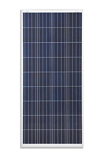 • Alta calidad 5Busch batería solar Células de Trina solar con certificación TÜV • Mayor eficiencia mejorada 5busbar • 2x diodo bypass, mediante la potencia de diodo bypass minimierter residuos en toldos • 90cm de largo 4mm² cable solar con MC4...