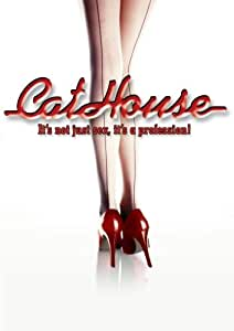 Cathouse [DVD] [2003] [Region 1] [US Import] [NTSC]