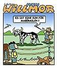 Cartoon Postkarte Mein Willmor No.03