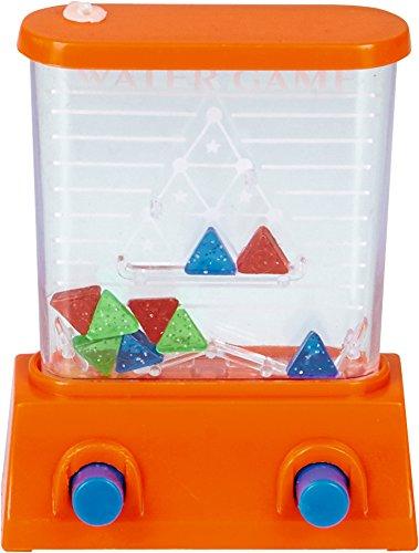 Mini Gioco ad acqua - Arancione