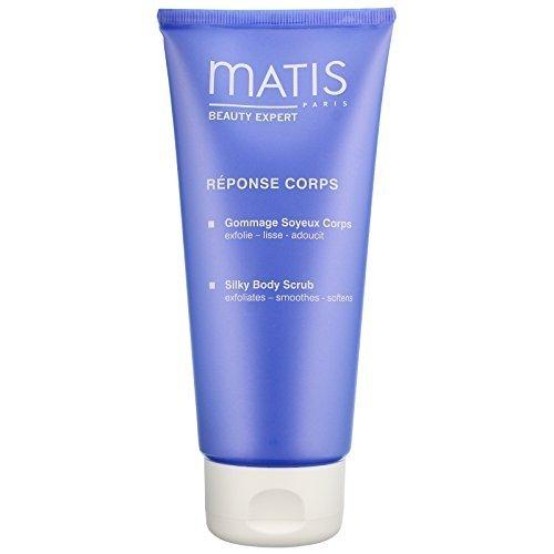 Reponse Corps by Matis Paris Silky Body Scrub 200ml by Matis Paris (Matis Hautpflege)