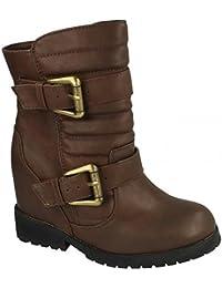 d56a66069c4028 Suchergebnis auf Amazon.de für  krempeln - Stiefel   Stiefeletten ...