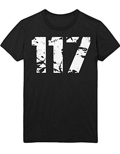 T-Shirt Halo JOHN-117 Z100068 Schwarz M