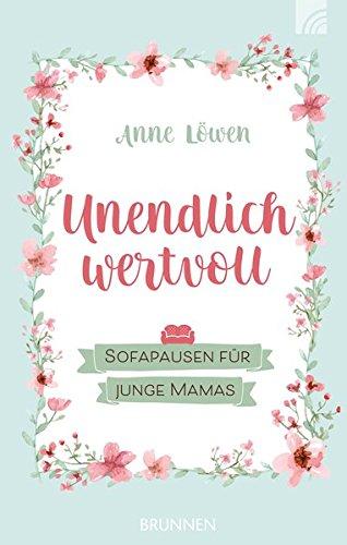 Unendlich wertvoll: Sofapausen für junge Mamas