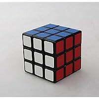Diseño Divertido 3X3X3 Puzzle Cubo Mágico Velocidad Cubo Quicky Twist Velocidad Ajustable Cubo Niños Juguete Educativo Temprano
