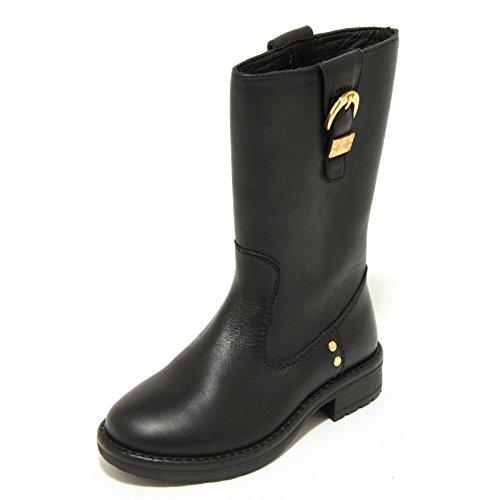 Dolce & Gabbana 5953F Stivale D&G Scarpa Bimba Boots Shoes Kids [34]