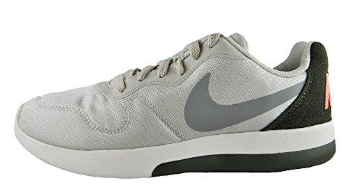 Nike - 844857-003, Scarpe sportive Uomo Bianco