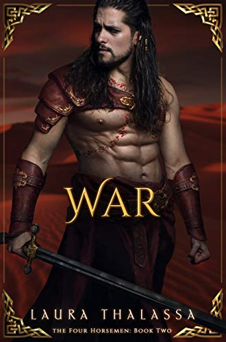 War (The Four Horsemen Book 2) (English Edition)
