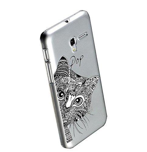 Alcatel One Touch Pop 3 5.0' (5015D) Funda, ocketcase TPU Carcasa Suave Silicona...