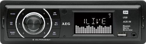 AEG AR 4027