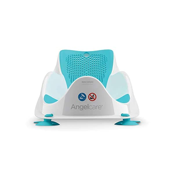 Angelcare Soft Touch Mini Baby Bath Support 2
