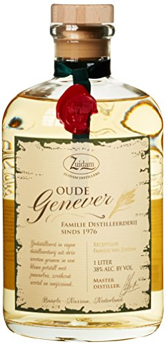 Zuidam Zeer Oude Genever<br><small>3 Jahre</small>