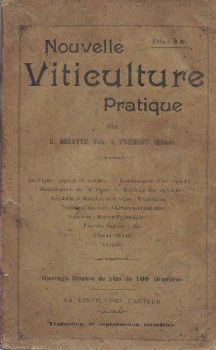 Nouvelle Viticulture Pratique