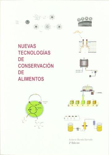 Nuevas tecnologías de conservación de alimentos