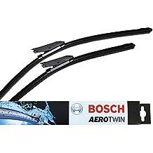 Bosch A182S Aerotwin - Escobilla limpiaparabrisas