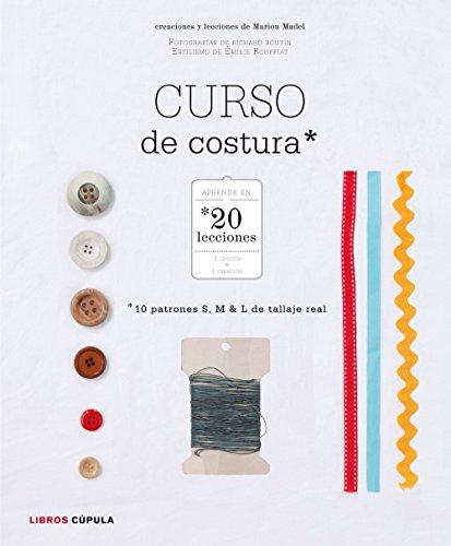 Curso de costura (Manualidades)