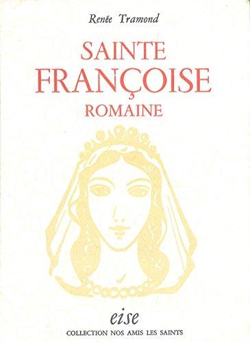 Sainte francoise romaine
