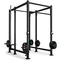 CAPITAL SPORTS Dominate Edition Set 11 Basis Rack musculación Rig (Jaula  entrenamiento bfd715504768