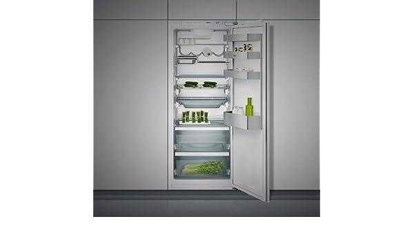 Side By Side Kühlschrank Gaggenau : Gaggenau vario rf integriertem recht l a weiß