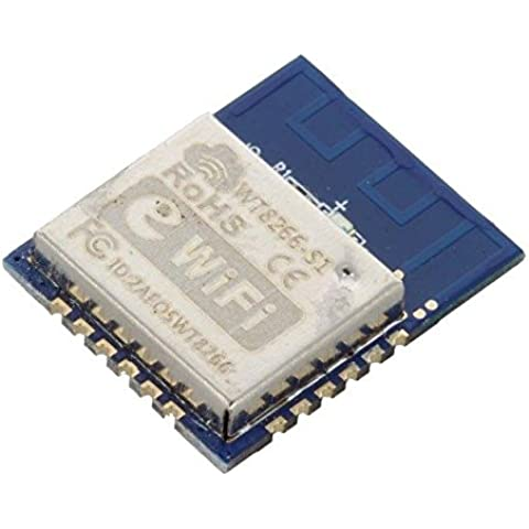 WT8266-S1 Module WiFi GPIO, I2C, I2S, PWM, SDIO, SPI, UART
